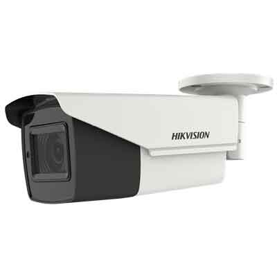 Camera Hdtvi 8Mp Hikvision Ds-2Ce19U7T-It3Zf-DS-2CE19U7T-IT3ZF