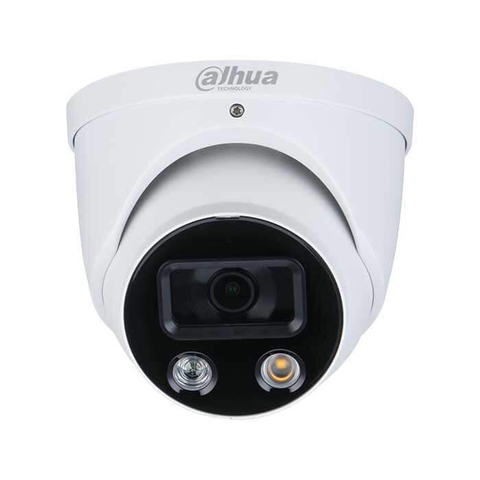 Camera Ip Ai 8.0Mp Dahua Dh-Ipc-Hdw3849Hp-As-Pv-DH-IPC-HDW3849HP-AS-PV