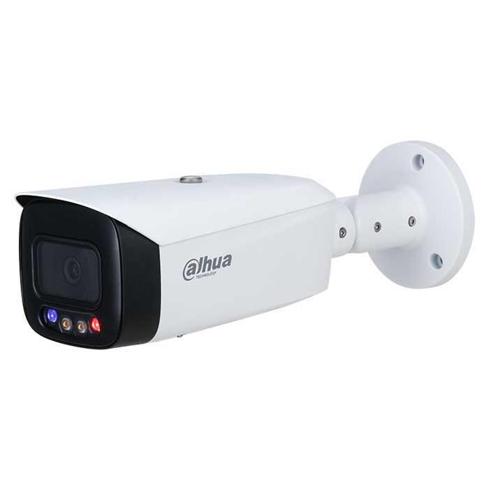 Camera Ip Ai 8.0Mp Dahua Dh-Ipc-Hfw3849T1P-As-Pv-DH-IPC-HFW3849T1P-AS-PV