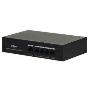 Switch Dahua Dh-Pfs3006-4Et-36-DH-PFS3006-4ET-36