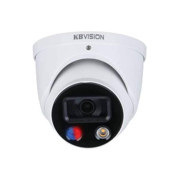Camera Ip 8Mp Ai Kbvision Kx-Caif8004N-Tif-A-KX-CAiF8004N-TiF-A