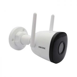 Camera Ip Wifi 4.0Mp Kbone Kn-B41A-kbone-kn-b41a
