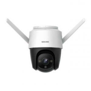 Camera Ip Wifi 2.0Mp Kbone Kn-S25F-kbone-kn-s25f