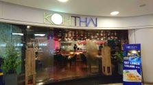 Lắp đặt camera Hikvision ở nhà hàng KOHTHAI-DSC_0259
