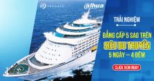 Đi Du Lịch Trên Du Thuyền 5 Sao Cùng Dahua Và Ổ Cứng Seagate-kmdahua-thang5