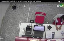 Demo Camera Iview Rn-Ahd1106 1.3Mp Lắp Thủ Dầu Một( Ban Đêm)-thu dau mot