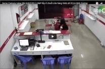 Demo Camera Iview Rn-Ahd2205 2.0Mp Lắp Ở Chuổi Cửa Hàng Vietlott Dĩ An Bình Dương (Buổi Tối)-vietlot bd